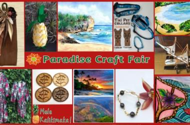 Paradise Craft Fair Artisans
