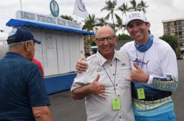 Postponed to 2021 / Hawaiian International Billfish Tournament