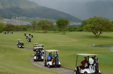 Pundy Yokouchi Memorial Golf Tournament (32nd Annual)