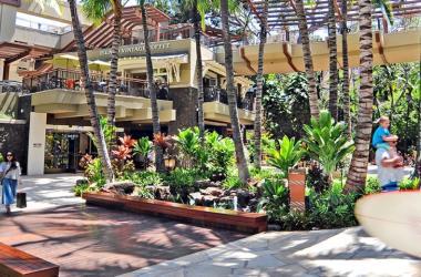 Royal Hawaiian Center Free Music and Hula at the Royal Grove
