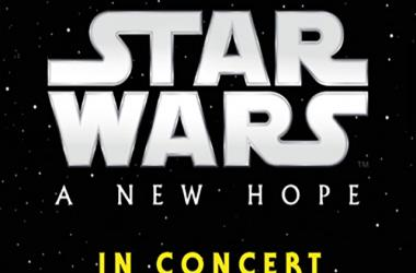 Star Wars: A New Hope - In Concert HSO