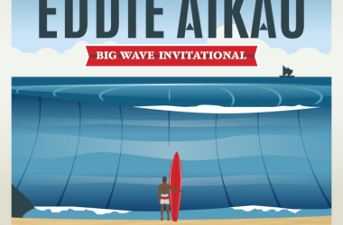 The Eddie Aikau Big Wave Invitational 2019