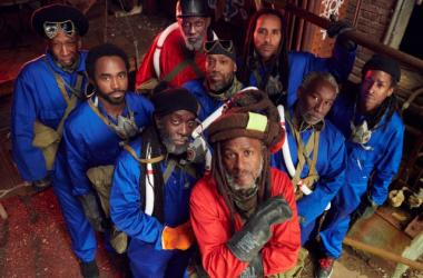 See Steel Pulse at The MACC 9-27-19!