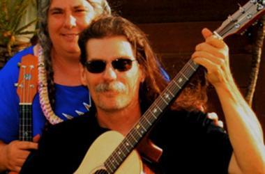 Traditional Hawaiian Slack Key Guitar and Ukulele Concert