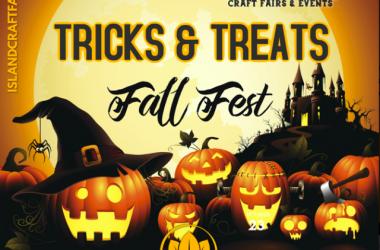 Trick & Treats Fall Fest