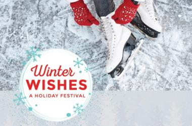 """Winter Wishes - A Holiday Festival"""