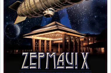 ZepMaui X