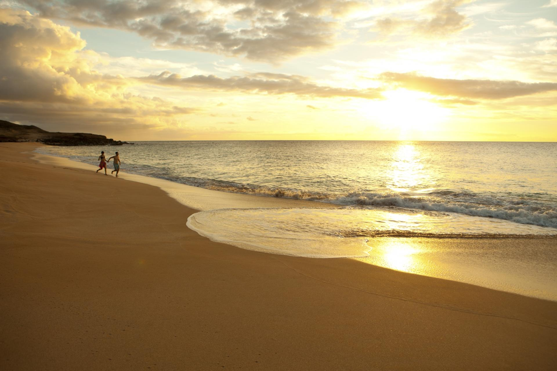 Molokai Beaches