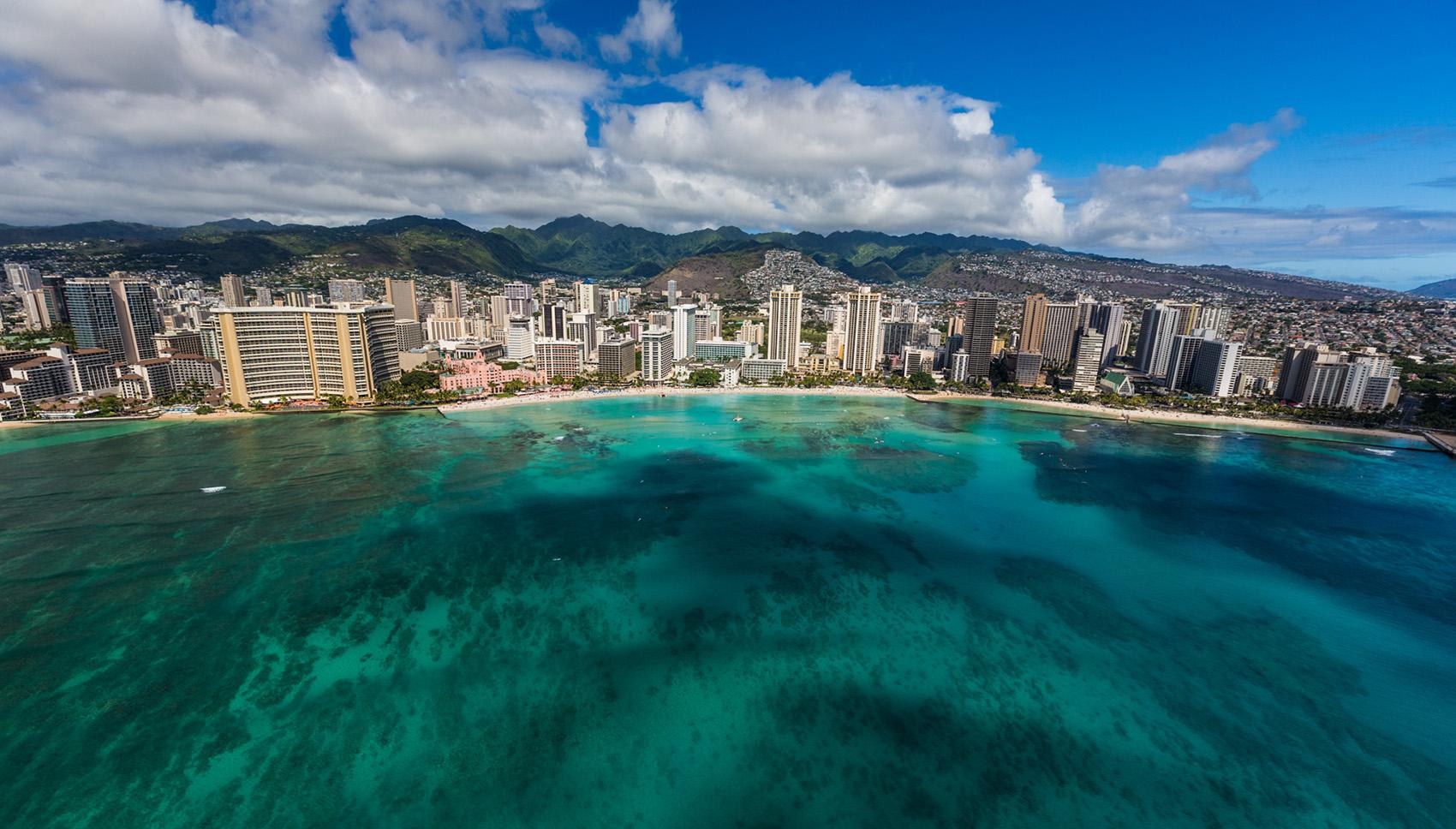 Oahu Vacation Rentals Go Hawaii