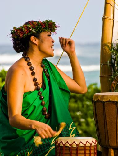 ハワイ文化を体験してみよう