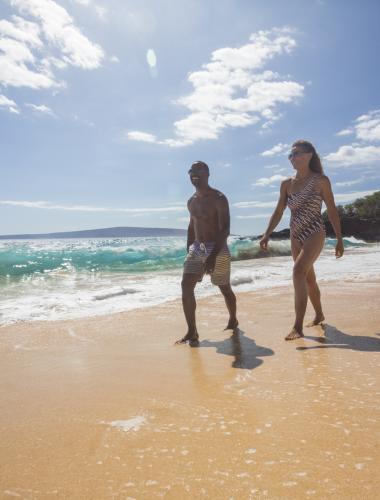 Honeymoons on Maui
