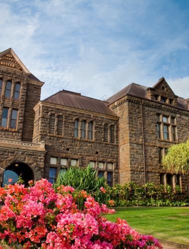 The Bishop Museum
