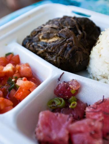 Restaurants on Kauai