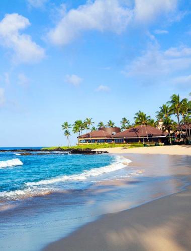 Accommodations on Kauai