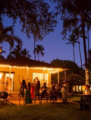 Events on Kauai