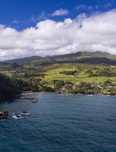 ハワイの島々