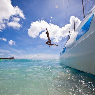 Oahu Water Activities