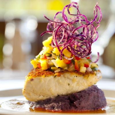 Maui Restaurants