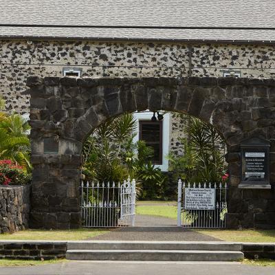 Historic Kailua Village (Kailua-Kona)