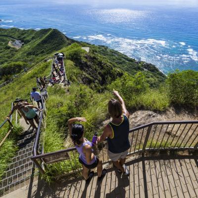 Oahu Land Activities