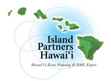 Island Partners Hawaii Logo