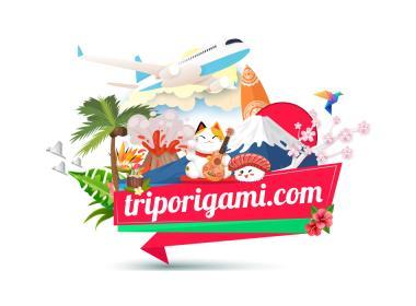 TripOrigami Logo