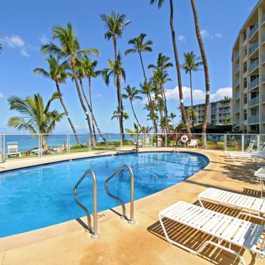 Maui's #1 Ocean Front Vacation Rentals