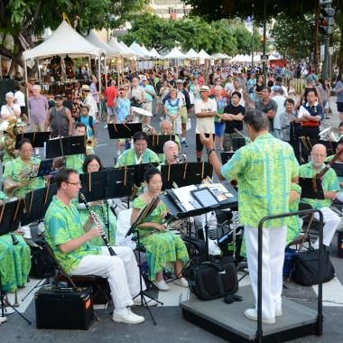 Royal Hawaiian Band