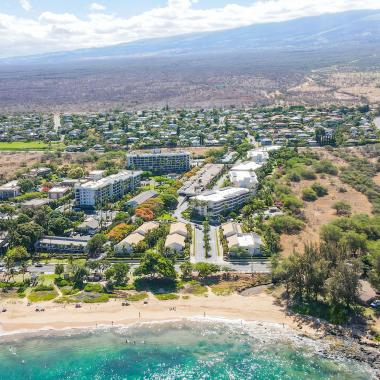Aston at the Maui Banyan - Overview