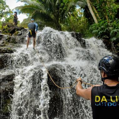 Waterfall Rappel & Hiking Adventures