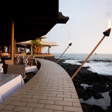 Don the Beachcomber Restaurant View