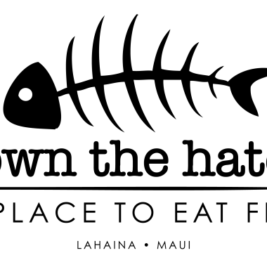 Down The Hatch Logo