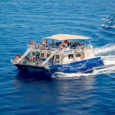 Fair Wind Cruising