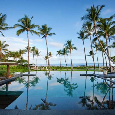 Palm Grove Pool