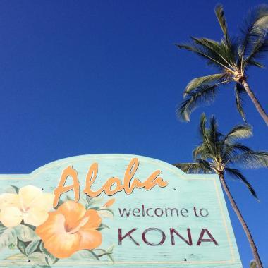 Historic Kailua Village