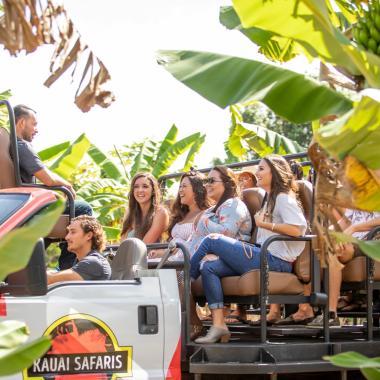 Kauai Safaris 1