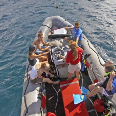 Kauai Searider Adventure Tours