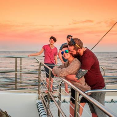 Kauai Sunset Dinner Cruise