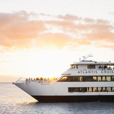 Majestic by Atlantis Cruises
