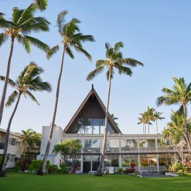 Maui Beach Hotel