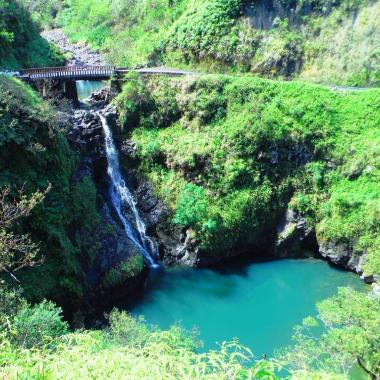 Maui'sPrivateGuide_1 - waterfall