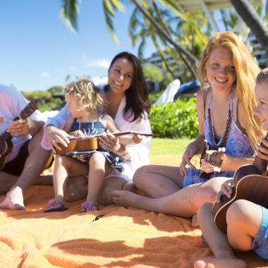 Mauna Kea Keiki Club