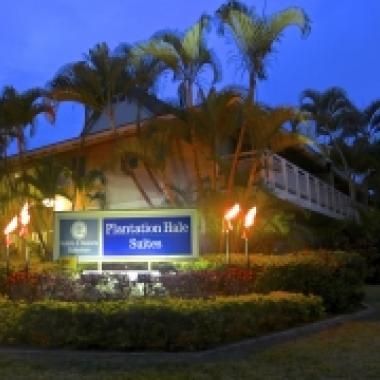Plantion Hale 1 - Plantion Hale 1