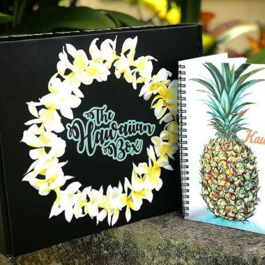 Hawaiian Box