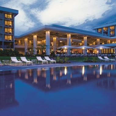 Waikoloa Beach Marriott 1