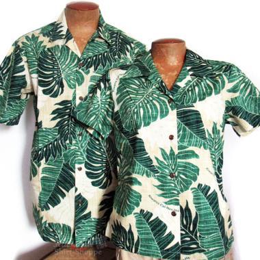 Aloha Shirts & Blouses