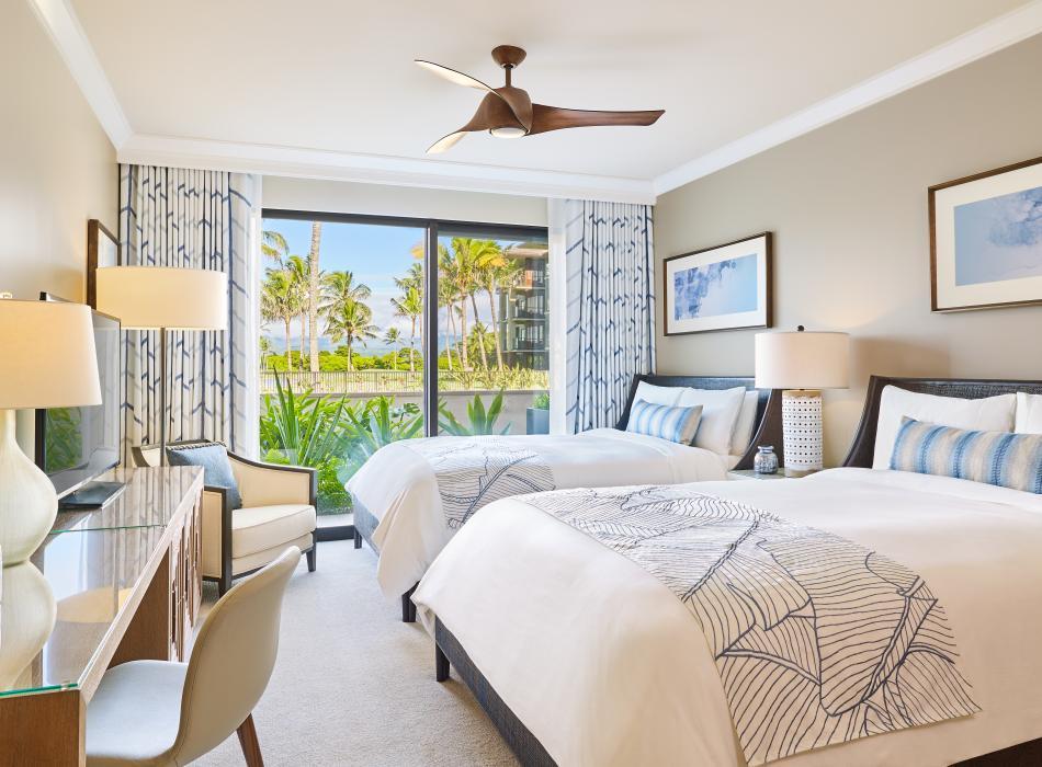 Kaiholo Bedroom