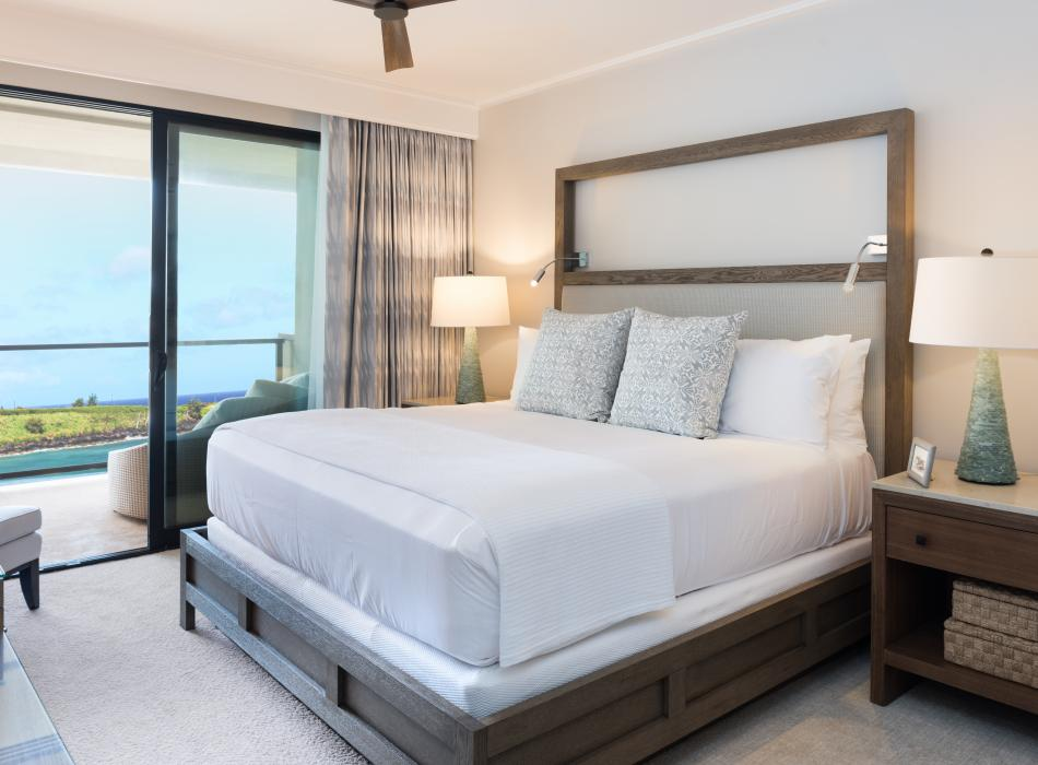 Maliula Bedroom