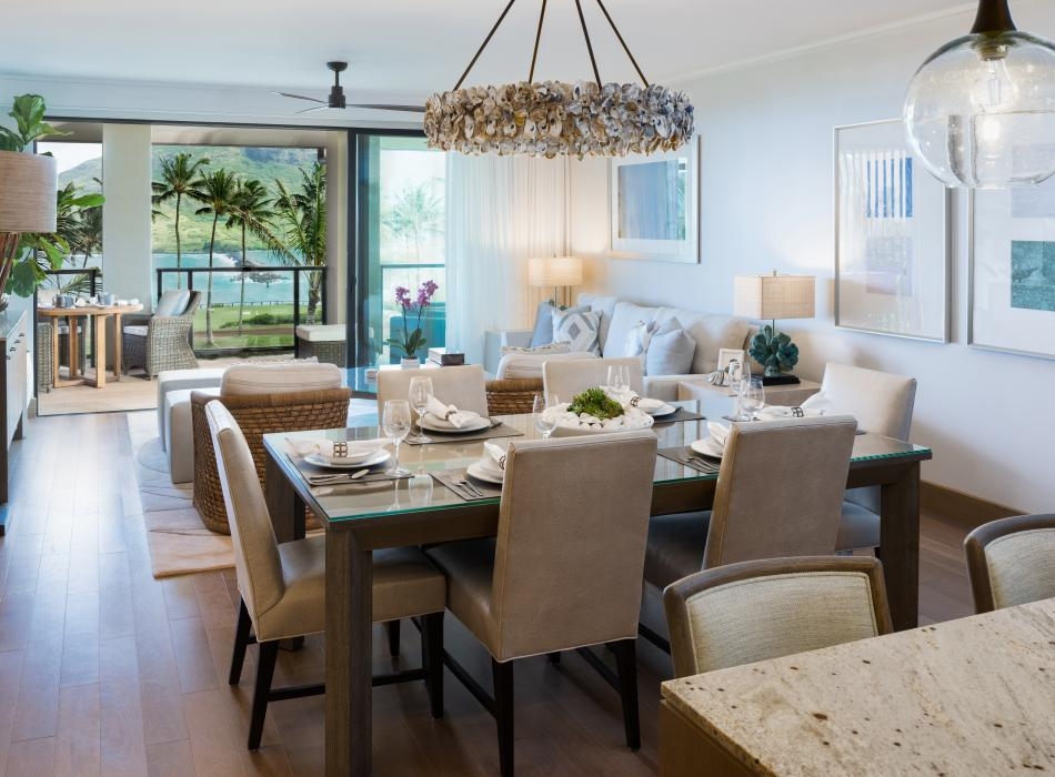Maliula Living Room