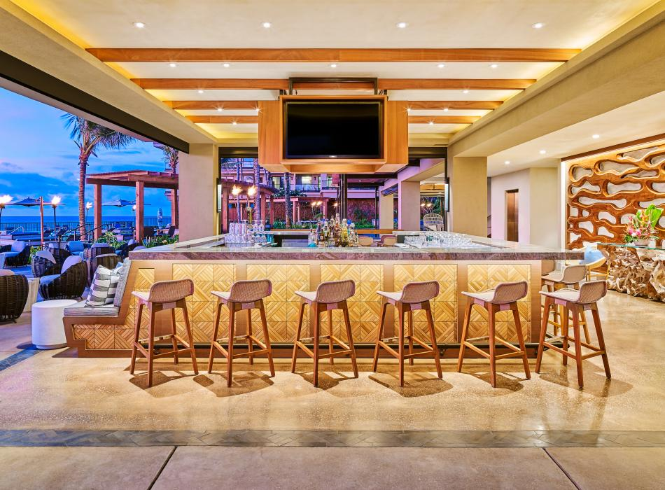 Hualani's Bar
